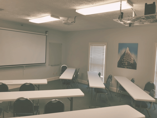 The Sellect Realty Classroom offers numerous continuing education classes. These classes are needed for a real estate license to be renewed. Real estate jobs in Georgia commonly require continuing education.
