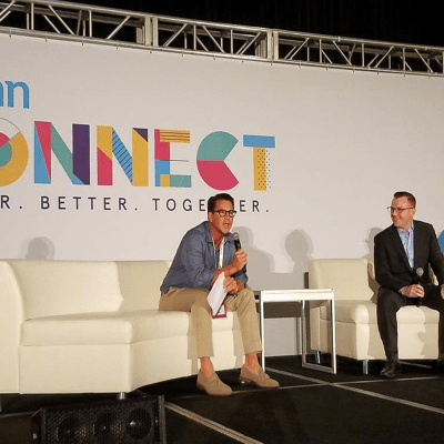 Inman Connect San Francisco – Sellect Realty Guest Speaker