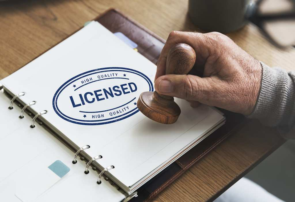 A real estate license is required to be a salesperson and/or broker in the State of Georgia.