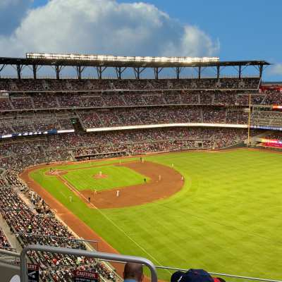 SunTrust Park – Home of the Atlanta Braves