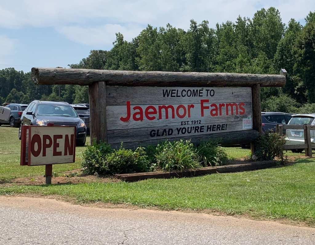 Jaemor Farms Alto Georgia Rela Estate