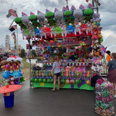 30th Georgia National Fair – Perry, GA