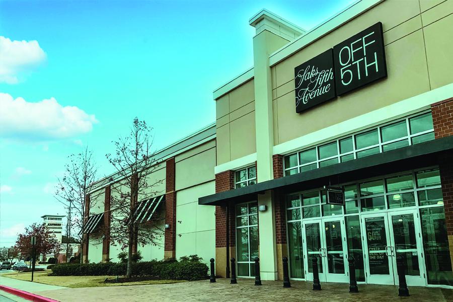 Outlet Shoppes at Atlanta Cherokee County