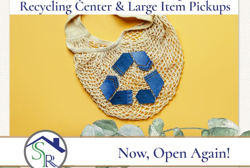 Roswell Recycling Center