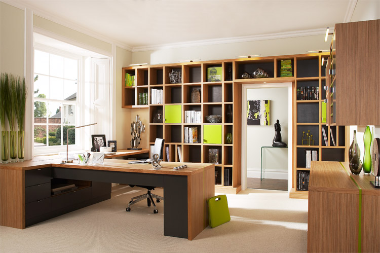 Decor Office Expense