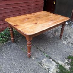 Antique Kitchen Tables Trailer The Uk S Largest Antiques Website Rupert Hitchcox French Cherry Wood Farmhouse Table