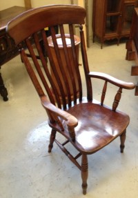 High Backed Kitchen Chairs. oak high back dining chairs ...