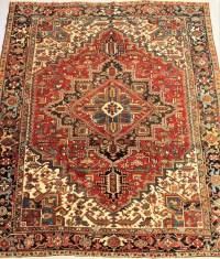 Antique Heriz Carpet Room Size   538726   Sellingantiques ...