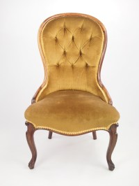 Nursing Chair Antique