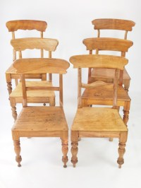 Antique Wooden Kitchen Chairs | Antique Furniture
