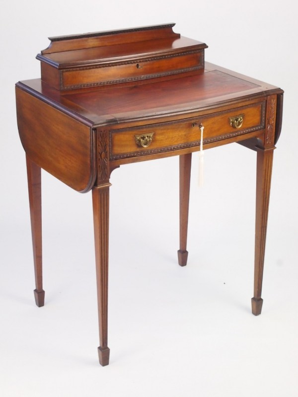 Small Antique Writing Desks