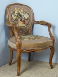 Antique Reading Chair | Antique Furniture