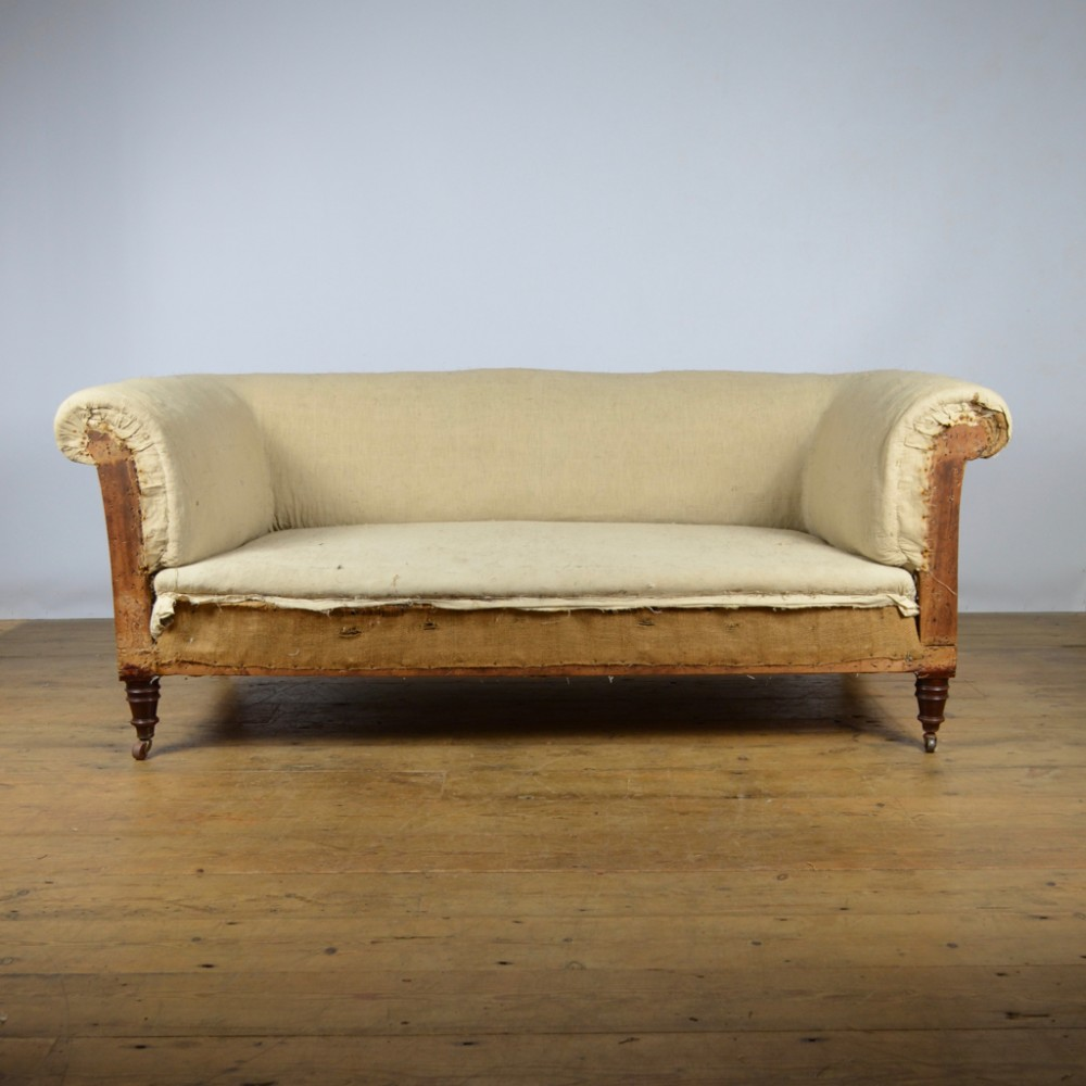 How Much To Get A Chesterfield Sofa Reupholstered