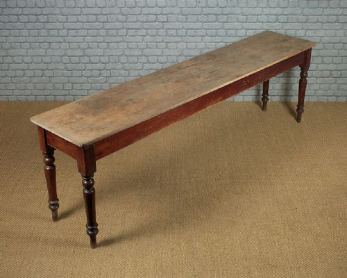 antique kitchen table 5 drawer base cabinet tables the uk s largest antiques website