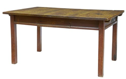 antique kitchen table granite slab for tables the uk s largest antiques website debenham ltd french farmhouse