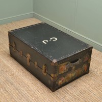 Vintage Watajoy Travel Trunk / Coffee Table. | 266033 ...