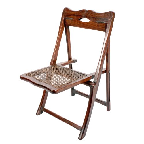 upholstered folding chairs uk best cushioned desk chair antique the s largest antiques website dated 1900