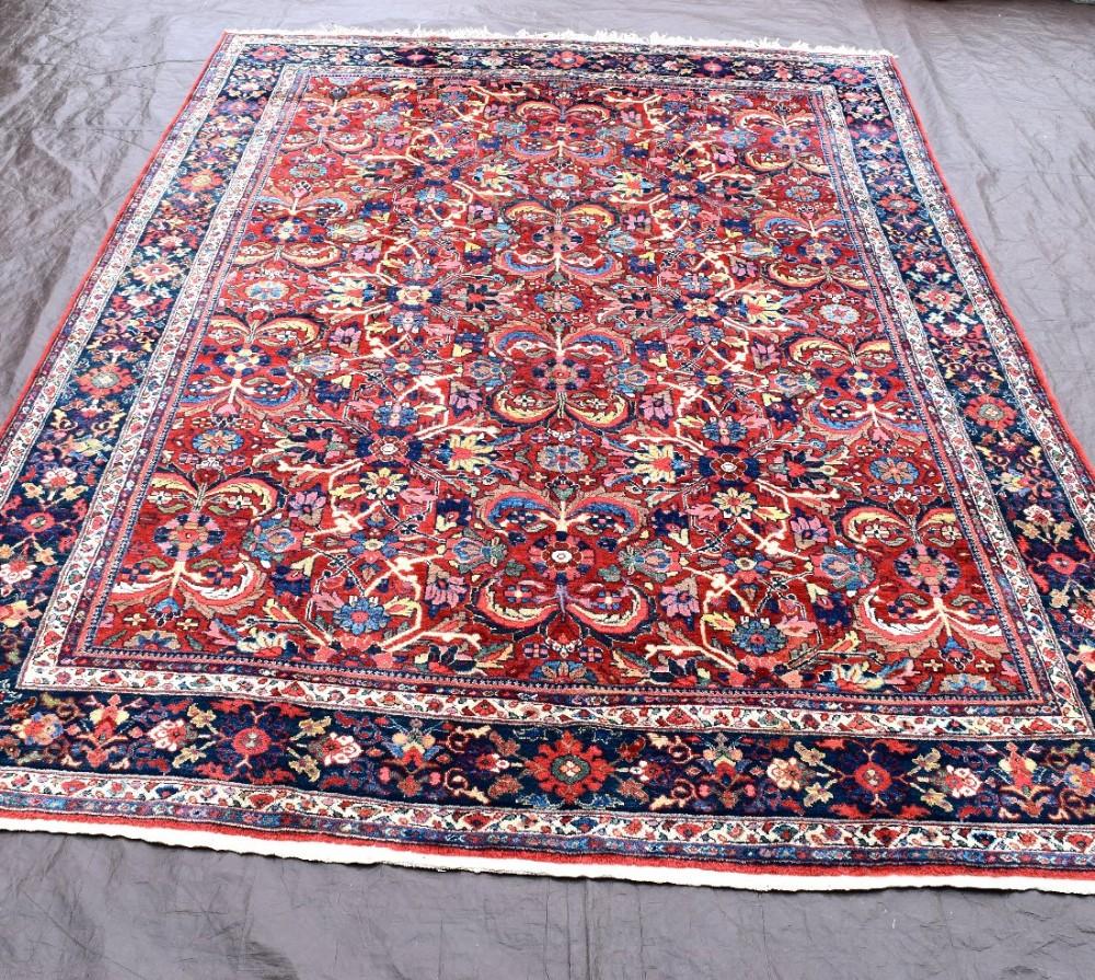Old Mahal Carpet