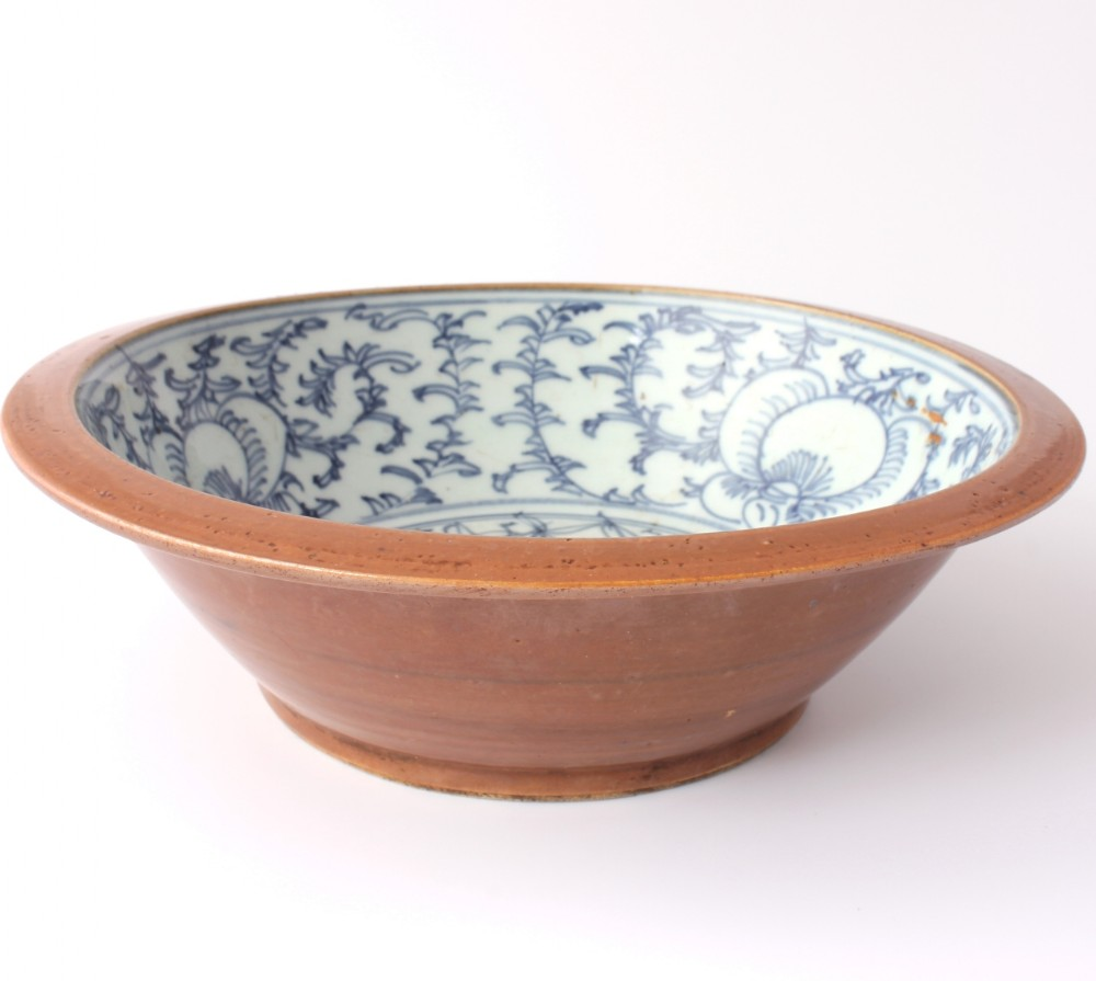 qing blue and white
