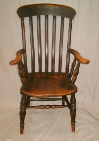 Antique Windsor Chair | 255517 | Sellingantiques.co.uk
