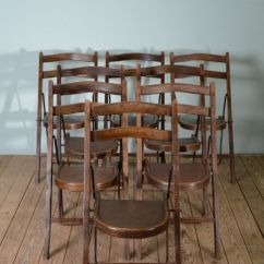 Folding Chair Uk Rifton Feeding Edwardian Antique Chairs By Stakmore 13 Available