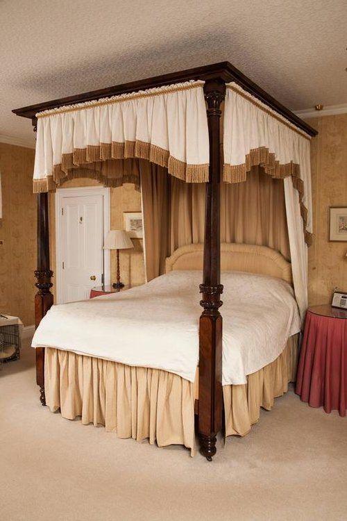 Antique Beds The UKs Largest Antiques Website