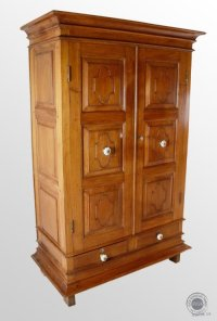 linen press cabinet - 28 images - antique scottish pine ...