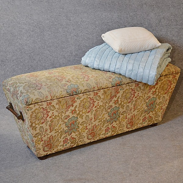 Antique Ottoman Bench