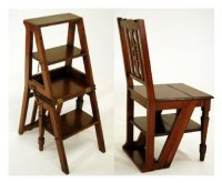 Victorian chair steps - WIP : Projects, workshop tours and ...