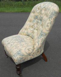 Antique Nursing Chairs | Antique Furniture