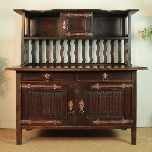 Antique Arts and Crafts Style Furniture