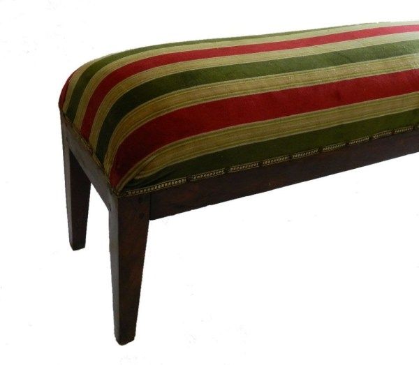 Upholstered Ottomans Benches