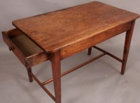 A Small Cottage Kitchen Table Georgian | 444083 ...