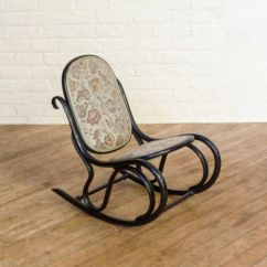 Bent Wood Rocking Chair Ikea Hovas Antique Bentwood Chairs The Uk S Largest Antiques Website