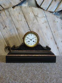 Antique Mantel Clocks  Page 6  The UKs Largest Antiques Website