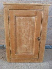 Antique Pine Cupboards | Antique Furniture
