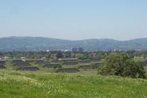 Concord Naval Weapons Station View
