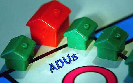 Accessory Dwelling Units, ADU, granny unit, in law unit, Santa Barbara real estate