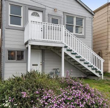 SOLD – 134 Lee Avenue, San Francisco CA 94112