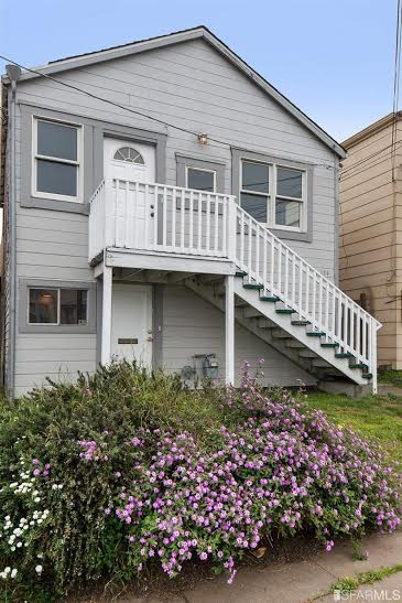 SOLD - 134 Lee Avenue, San Francisco CA 94112