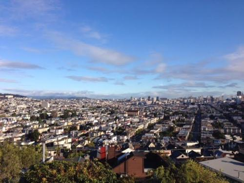 SOLD - 233 Franconia Street San Francisco, CA 94110