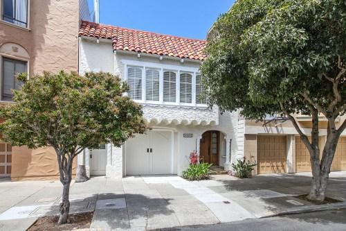 2222 Bay Street, San Francisco 94123
