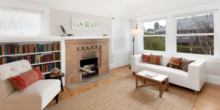 SOLD – 2641 Webster St. #2, Berkeley CA 94705