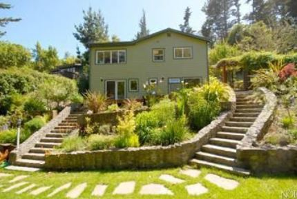 402 Laverne Avenue, Mill Valley CA 94941