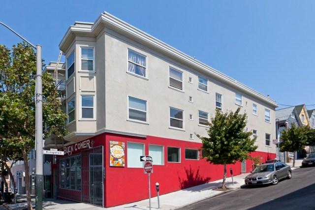 3431 Mission St. #2 San Francisco, CA 94110
