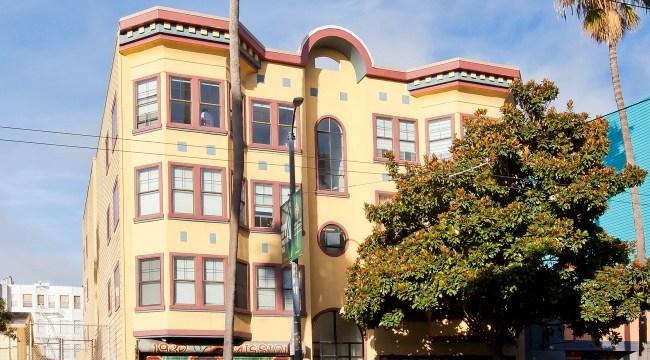 SOLD 1930 Mission #205, San Francisco, CA