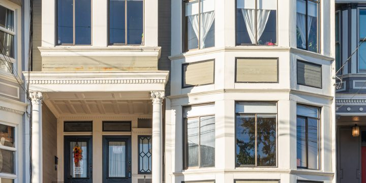 SOLD – 3860-3862 Cesar Chavez St, San Francisco, CA  94131