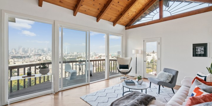 SOLD – 715-717 De Haro St, San Francisco, CA 94107
