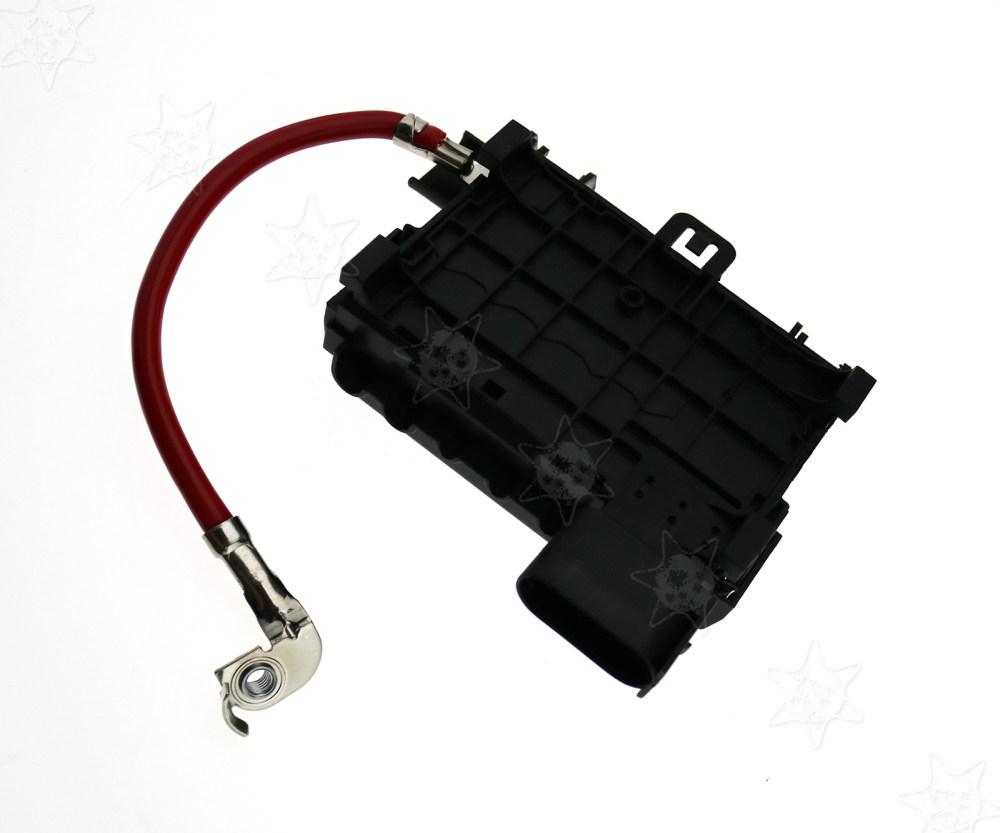medium resolution of 3 pin fuse box battery terminal for volkswagen vw jetta bora mk4 1j0937550a