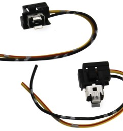 details about h1 headlight fog lamp bulb socket holder wiring connector plug for auto car [ 1600 x 1334 Pixel ]